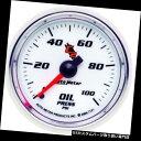 USタコメーター 自動メートル7121 C2の機械油圧ゲージ、2-1 /...