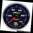 USタコメーター 自動メートル6121のコバルトの機械油圧ゲージ...