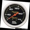 USタコメーター オートメーター5422 Pro-Compメカニカル油圧...