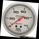 USタコメーター オートメーター4621ウルトラライトメカ油圧ゲ...