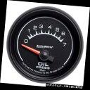 USタコメーター オートメーター5927-M ES空芯油圧ゲージ、2-1...