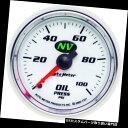 USタコメーター 自動メートル7321 NVの機械油圧ゲージ、2-1 /...