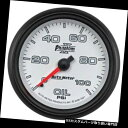 USタコメーター 自動計7821ファントムIIの機械油圧ゲージ、2-...