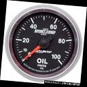 USタコメーター オートメーター3621 Sport-Comp IIメカ油圧ゲ...