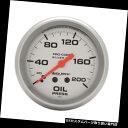 USタコメーター オートメーター4622ウルトラライトメカ油圧ゲ...