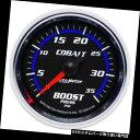 USタコメーター オートメーター6104コバルトメカニカルブース...