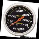 USタコメーター オートメーター5424 Pro-Comp機械式圧力計、4...