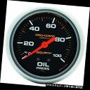 USタコメーター オートメーター5421 Pro-Compメカニカル油圧...