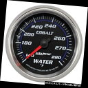 USタコメーター 自動メートル7931のコバルトの機械水温のゲー...