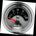 USタコメーター オートメーター1226アメリカンマッスルオイル...