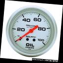 USタコメーター オートメーター4421ウルトラライトメカ油圧ゲ...
