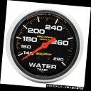 USタコメーター オートメーター5431 Pro-Comp機械式水温計 Au...