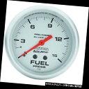 USタコメーター オートメーター4611ウルトラライトメック燃料...