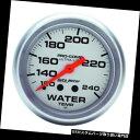USタコメーター オートメーター4433超軽量機械式水温計、2-5 ...