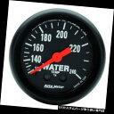 USタコメーター オートメーター2607 Zシリーズ機械式水温計 A...