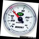 USタコメーター 自動メートル7303 NVの機械ブースト/真空計、...