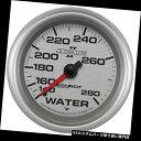 USタコメーター オートメーター7731ウルトラライトII機械式水...