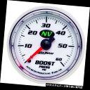 USタコメーター オートメーター7305 NVメカニカルブーストゲ...