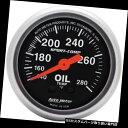 USタコメーター オートメーター3341スポーツコンプ油温計 Aut...