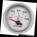 USタコメーター オートメーター4937-MウルトラライトII水温計...