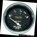 USタコメーター 自動メートル4815の炭素繊維の空芯の燃料レベ...