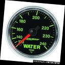 USタコメーター 自動メートル3832 GSの機械水温のゲージ、2-1...