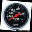 USタコメーター オートメーター3333スポーツコンプ機械式水温...