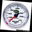 USタコメーター 自動メートル7332 NVの機械水温計、2-1 / 16...