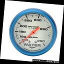 USタコメーター オートメーター4531ウルトラナイト機械式水温...