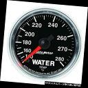 USタコメーター 自動メートル3831 GSの機械水温のゲージ、2-1...
