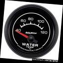 USタコメーター オートメーター5937-M ES空芯水温計、2-1 / 1...
