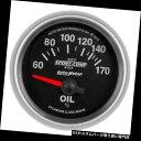 USタコメーター オートメーター3648-MスポーツコンプIIオイル...