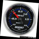 USタコメーター オートメーター6103-M2コバルトブースト/真空...