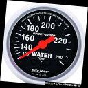 USタコメーター オートメーター3332スポーツコンプ機械式水温...