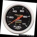 USタコメーター オートメーター5412 Pro-Compメカニカル燃圧...