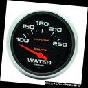 USタコメーター 自動メーター5437プロコンプ空芯水温計、2-5 ...