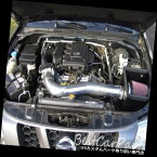 USエアインテーク インナーダクト パスファインダーXterra 4.0L V6冷気取り入れ+熱シールドのためのBCP赤2005-2012 BCP RED 2005-2012 For Pathfinder Xterra 4.0L V6 Cold Air Intake +Heat Shield