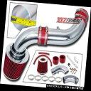 USエアインテーク インナーダクト 07-10 Dodge Nitro 3.7L V6...