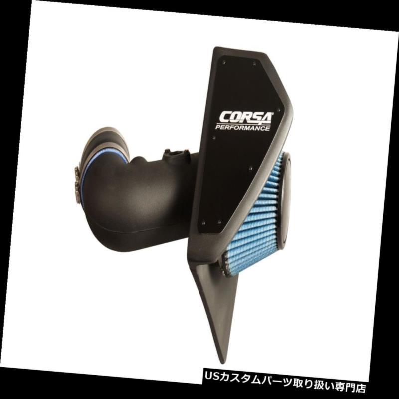 Corsa 44906 Air Intake System