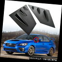 ウィンドウルーバー SUBARU WRX STI SEDAN WINDOW LOUVER COV...