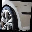 オーバーフェンダー 1組の黒いテープはフォードの車輪の壁の...