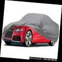 カーカバー BMW 540I 95 96 97 -2000 01 02 03のための3層カーカバー 3 LAYER CAR COVER for BMW 540I 95 96 97 -2000 01 02 03