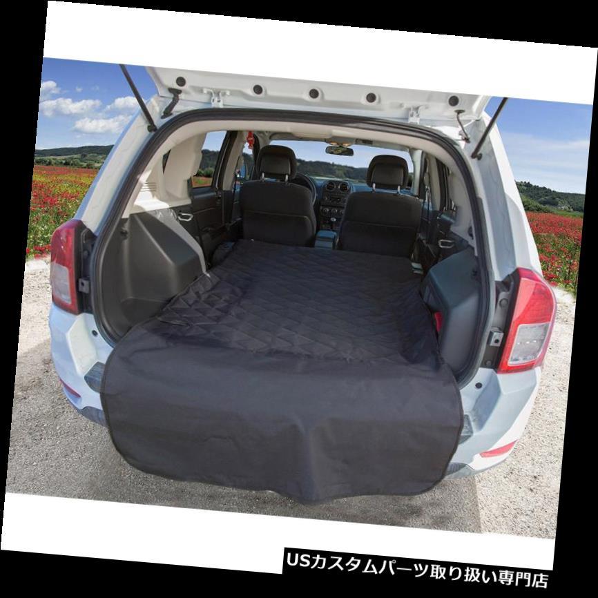 リアーカーゴカバー ペット犬猫スリーピングマットカートランク カーゴマットバックブーツライナーカバー防水 Pet Dog Cat Sleeping Mat Car Trunk & Cargo Mat Back Boot Liner Cover Waterproof