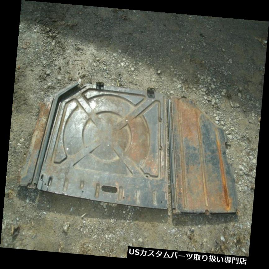 内装パーツ, その他  377-81 Datsun 210 310OEM (3pc) 77-81 Datsun 210 310 Wagon Trunk Hinged Cargo Floor Spare Tire Cover OEM