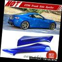 GTウィング TOYOTA GT86 BRZ SCION FR-Sリアトランクサイドウ...