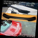 GTウィング T様式の後部トランクのスポイラーの翼(ABS)は12...