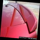 GTウィング フォードマスタングGT工場未塗装リアウイングスポ...