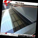 GTウィング フォードマスタングGTクーペ2005 -2014のための14...