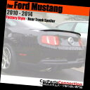 GTウィング 2010 +フォードマスタングGTフラッシュマウント用...