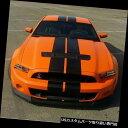 GTウィング フォードマスタングGTヘッドライトウィングリップ...